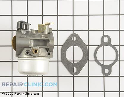 Carburetor 12 853 139-S Main Product View