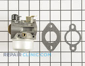 Carburetor - Part # 1602583 Mfg Part # 12 853 139-S