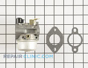 Carburetor - Part # 1602584 Mfg Part # 12 853 140-S