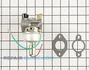 Carburetor - Part # 1602585 Mfg Part # 12 853 178-S