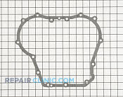 Gasket - Part # 1602595 Mfg Part # 20 041 01-S