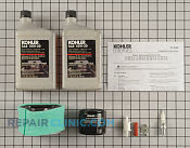 Tune Up Kit - Part # 1602581 Mfg Part # 12 789 01-S