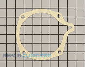 Gasket - Part # 1602625 Mfg Part # 235070-S