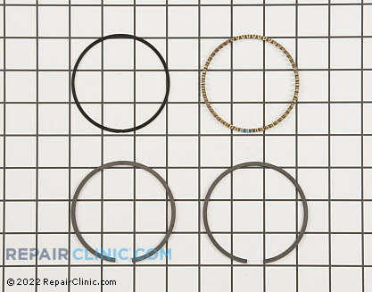 Piston Ring Set 24 108 22-S Main Product View