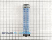 Air Filter - Part # 1602717 Mfg Part # 25 083 04-S