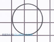 Gasket - Part # 1602702 Mfg Part # 25 041 04-S