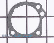 Gasket - Part # 1602703 Mfg Part # 25 041 06-S