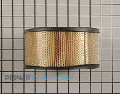 Air Filter - Part # 1602779 Mfg Part # 45 083 02-S