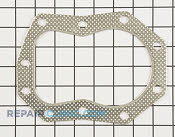 Cylinder Head Gasket - Part # 1602777 Mfg Part # 45 041 17-S