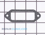 Gasket - Part # 1602808 Mfg Part # 52 041 11-S