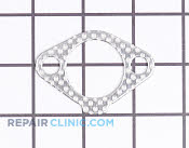 Gasket - Part # 1602809 Mfg Part # 52 041 14-S