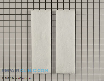 Air Filter 40110006 Main Product View
