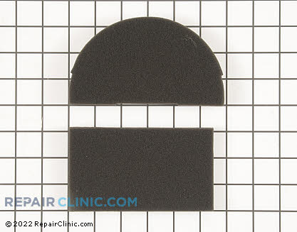 Air Filter 40110010 Main Product View