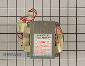 High Voltage Transformer - Part # 2308891 Mfg Part # 56002021