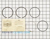 Piston Ring Set - Part # 1602816 Mfg Part # 52 108 09-S