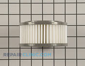 Air Filter - Part # 1602932 Mfg Part # 3SS0150001