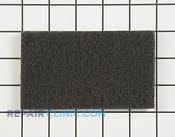 Foam Filter - Part # 1602897 Mfg Part # 93001533
