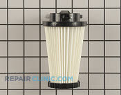 HEPA Filter - Part # 1602929 Mfg Part # 3SFA11500X