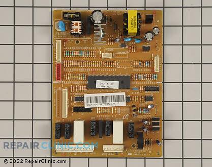 Main Control Board DA41-00104Y Main Product View