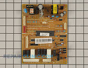 Main Control Board - Part # 1603262 Mfg Part # DA41-00104Y