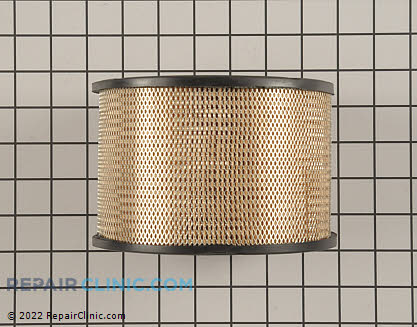 Air Filter 100-057 Main Product View