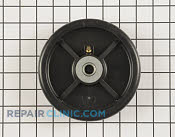Deck Wheel - Part # 1603476 Mfg Part # 210-259