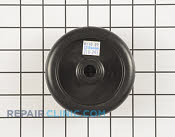 Wheel - Part # 3282184 Mfg Part # PL412-OF