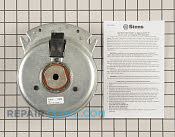 PTO Clutch - Part # 1603524 Mfg Part # 255-553
