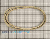 Belt: V-Belt - Part # 1603654 Mfg Part # 265-707