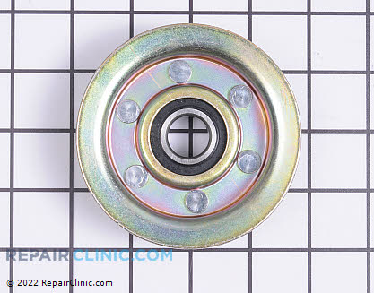 Flat Idler Pulley 280-085 Main Product View