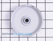 Flat Idler Pulley - Part # 1603754 Mfg Part # 280-107