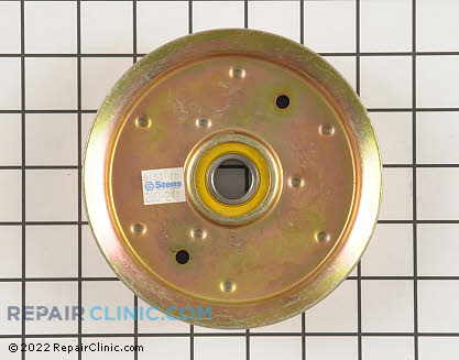 Flat Idler Pulley 280-241 Main Product View