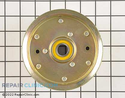 Flat Idler Pulley 280-242 Main Product View