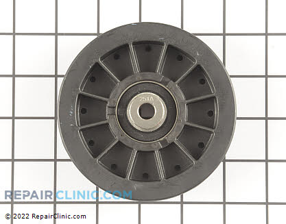 Flat Idler Pulley 280-511 Main Product View