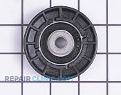 Heavy Duty Flat Idler Pulley - Part # 1603779 Mfg Part # 280-378
