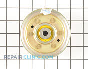 Flat Idler Pulley - Part # 1603794 Mfg Part # 280-773
