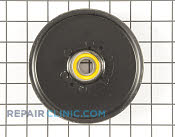 Flat Idler Pulley - Part # 1603809 Mfg Part # 280-906