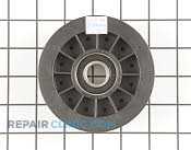 Flat Idler Pulley - Part # 1603811 Mfg Part # 280-922