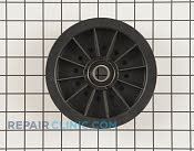 Flat Idler Pulley - Part # 1603812 Mfg Part # 280-926