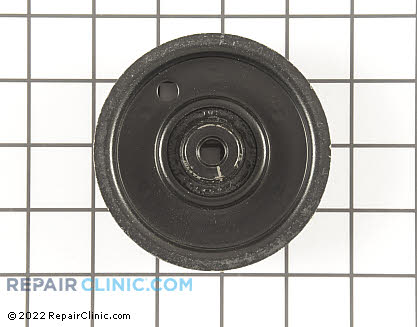 Heavy Duty Flat Idler Pulley 280-675 Main Product View