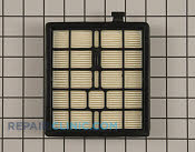 Air Filter - Part # 1606089 Mfg Part # 2KQ0107000
