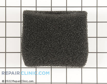 Foam Filter 1700750600 Main Product View