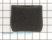 Foam Filter - Part # 1605636 Mfg Part # 1700750600