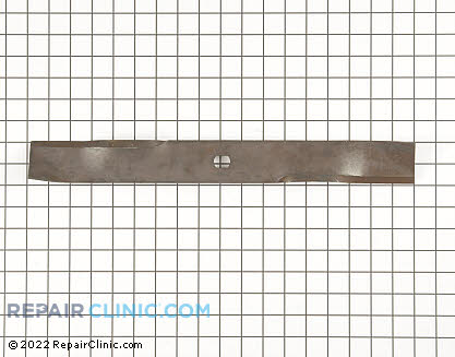 Mulching Blade 1772552 Main Product View