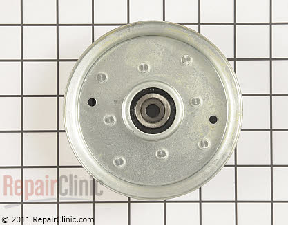 Idler Pulley 756-04129C      Main Product View