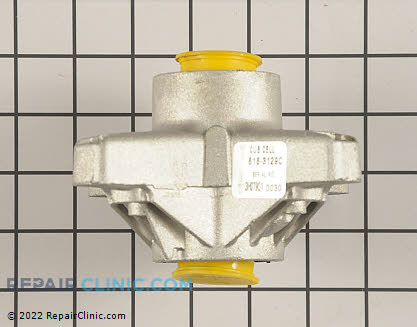 Spindle Housing 918-3129C Main Product View