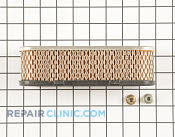 Air Cleaner - Part # 1606492 Mfg Part # 35403