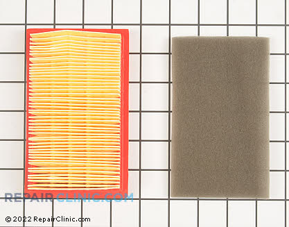 Air Filter 951-10298 Main Product View