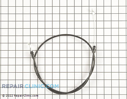Control Cable 946-0554 Main Product View