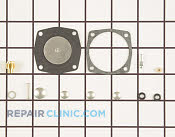 Rebuild Kit - Part # 1606510 Mfg Part # 631893A